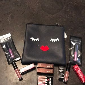 Lip service 11 piece bundle!
